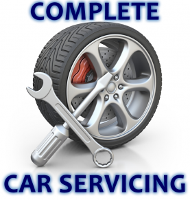 Yearly Car Service
